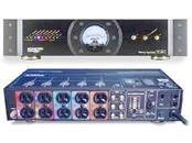 MONSTER POWER Amplifier HTS5000